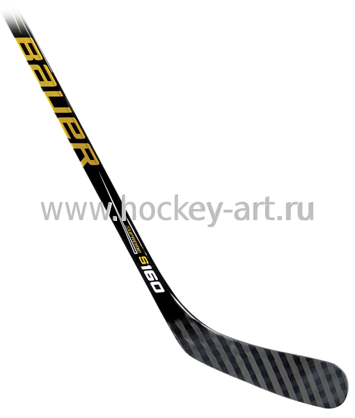 Клюшка Bauer Supreme S160 S17 Grip JR