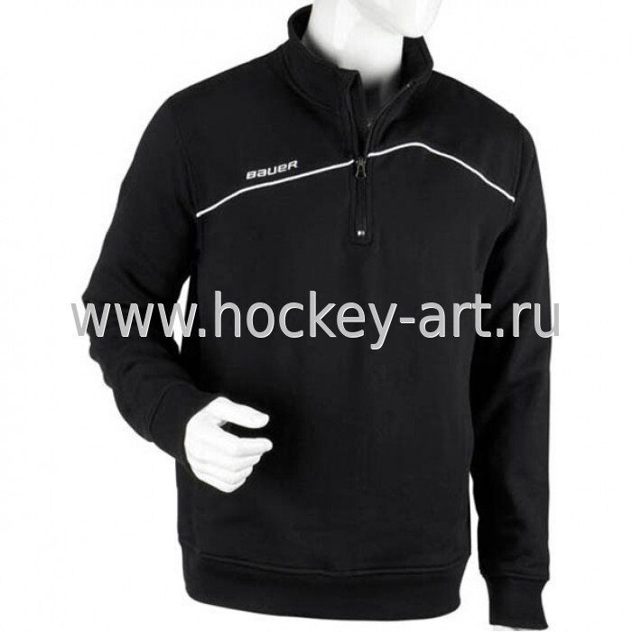 Толстовка Bauer TEAM CORE 1/4 ZIP SWEATSHIRT SR