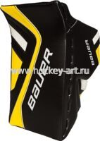 Блин с ловушкой Bauer Supreme Total One NXG SR