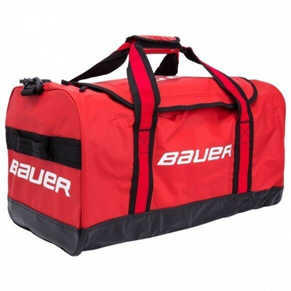 Сумка Bauer Team Duffle Bag Premium S17